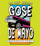 Big Ugly Gose De Mayo