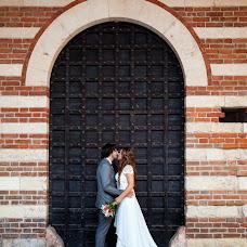 Wedding photographer Mirco Zappon (zappon). Photo of 27.07.2017
