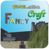 Fancy Craft Evolution