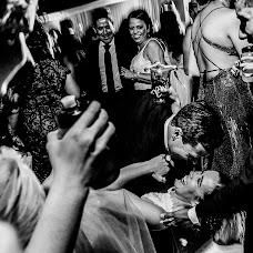 Wedding photographer Alex Huerta (alexhuerta). Photo of 29.01.2018