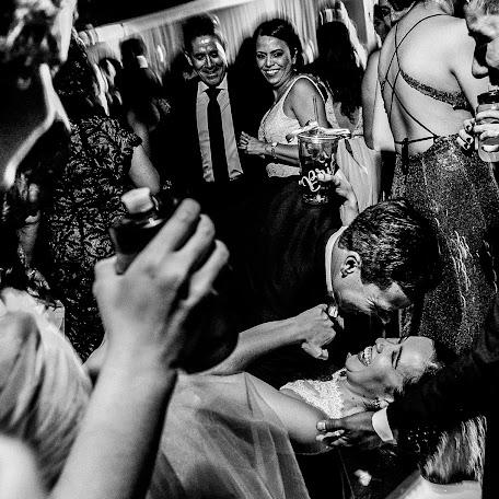 Fotógrafo de bodas Alex Huerta (alexhuerta). Foto del 29.01.2018