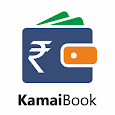 KamaiBook - Simple Income & Expense Account, P&L