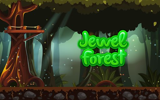 Jewel Forest