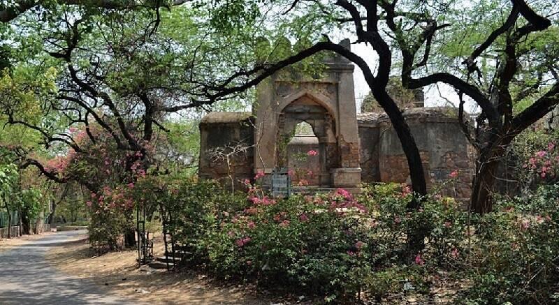 malcha-mahal-best-running-tracks-delhi_image