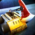 Robot Crash Fight icon