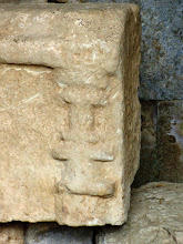 Photo: Illyrian Tomb V in Selca,  late 3rd century BC