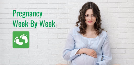 Pregnancy Week By Week app (apk) free download for Android/PC/Windows screenshot