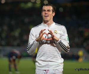"Gareth Bale: ""Je n'ai rien à prouver"""