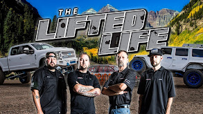 The Lifted Life thumbnail