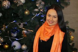 Photo: Директор Фонда Сердце Мира Янина Шевченко