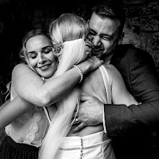 Wedding photographer Lloyd Richard (LloydRichard). Photo of 26.10.2017