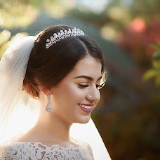 Wedding photographer Elizaveta Duraeva (lizzokd). Photo of 22.10.2017