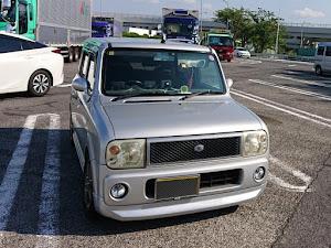 アルトラパン HE21S versionⅤ 4WDのカスタム事例画像 S6FR-sさんの2019年06月26日07:57の投稿