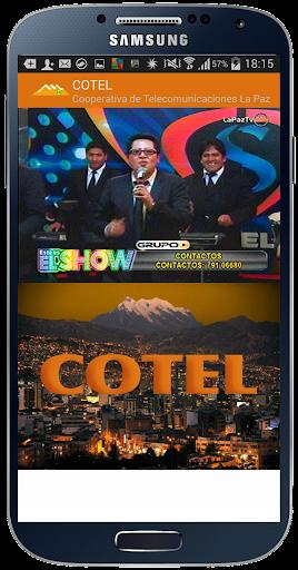 Cotel