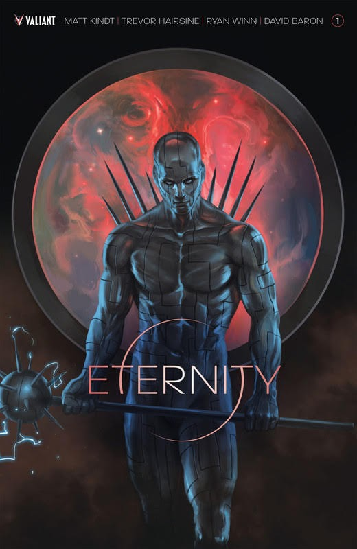 Eternity (2017) - complete