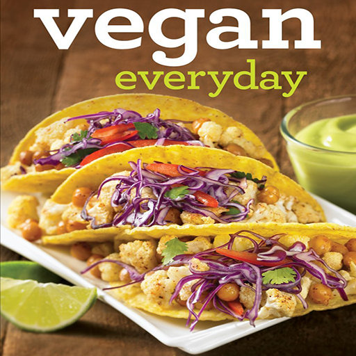 Vegan Recipes – Taste Of Home Recipes App Android APK Download Free By Trendy Noobs