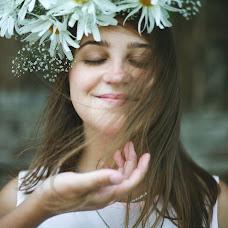 Wedding photographer Kseniya Gucul (gutsul). Photo of 15.08.2017