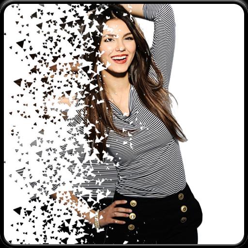 Pixel Effect Photo Editor 2017