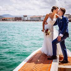 Fotógrafo de bodas Aitor Juaristi (Aitor). Foto del 20.08.2017
