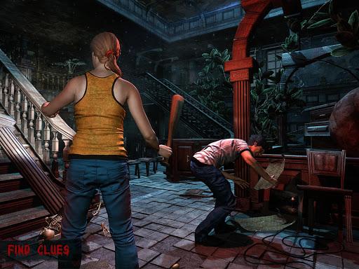 Horror Clown Survival  screenshots 11