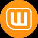 Бесплатные книги - Wattpad icon