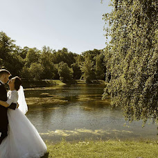 Wedding photographer Sergey Gavaros (sergeygavaros). Photo of 13.06.2018