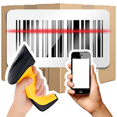 Fast Barcode Scanner Inventory