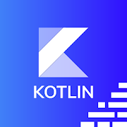 Learn Kotlin & Android development using Kotlin