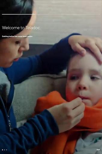 Teladoc screenshot 11