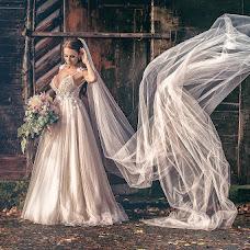 Wedding photographer Daniela Tanzi (tanzi). Photo of 03.09.2018