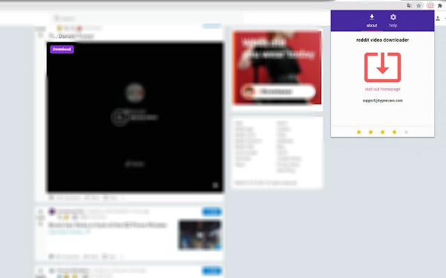 Reddit Video Downloader - Save with sound🔊