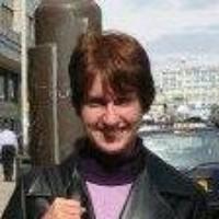 Emma Burrows - Scala Developer