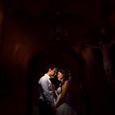 Wedding photographer Petr Koval (PetrKoval). Photo of 01.10.2018