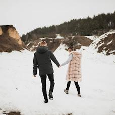 Wedding photographer Karina Ptashnik (karinaptashnik19). Photo of 12.03.2018