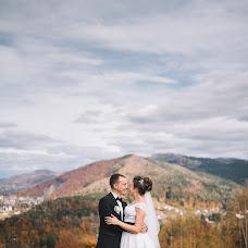 Wedding photographer Anton Sorochak (soranto). Photo of 06.11.2017