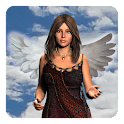 Angel Wings Photo Maker icon