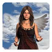 Angel Wings Photo Maker