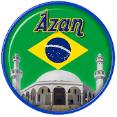 Azan Prayer times Brazil