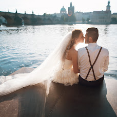 Wedding photographer Nikolay Schepnyy (Schepniy). Photo of 21.08.2018