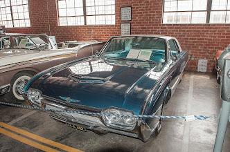 Photo: '64 Ford Thunderbird