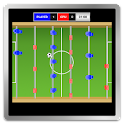 Virtual Table Football