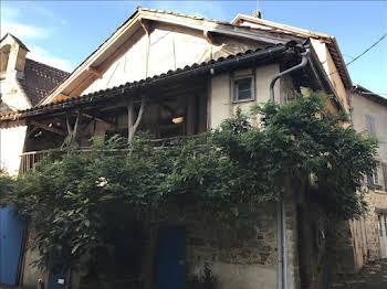 Maison 2 pièces 110 m2