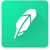 10.  Robinhood: Invest in Stock, Crypto, ETF & Coin
