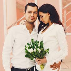 Wedding photographer Natalya Agapova (NatashaAgapova). Photo of 27.06.2017