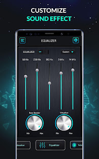 Super Volume Up - Speaker Booster, Sound Equalizer
