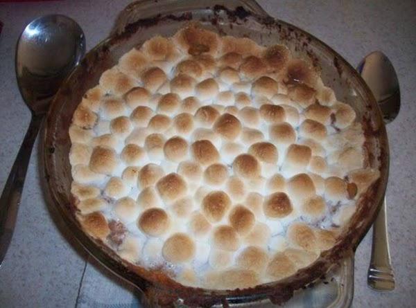 Mama's Sweet Potatoes Recipe