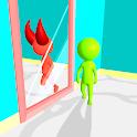 Spy on Mirror icon