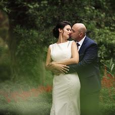 Wedding photographer Karlen Gasparyan (karlito). Photo of 09.11.2017