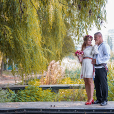 Wedding photographer Adrian Ionescu (AdrianIonescu). Photo of 23.08.2016