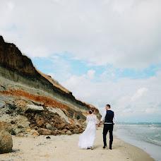 Wedding photographer Natalya Sirenko (Sirenko). Photo of 14.01.2018